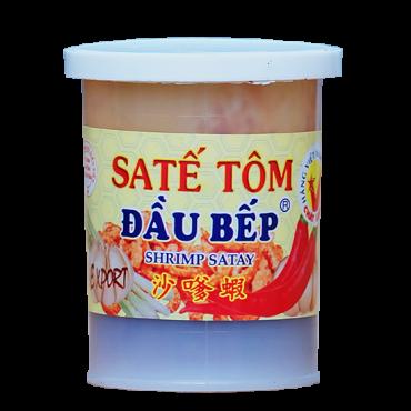 Sa Tế Tôm Ly